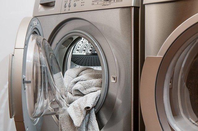 pralni stroji